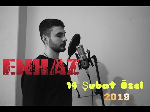 Enes Özkan - Enkaz (Offical Video) 2019 #14şubat