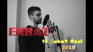 Enes Özkan - Enkaz (Offical Video) 2019 14şubat Hüseyin Altay