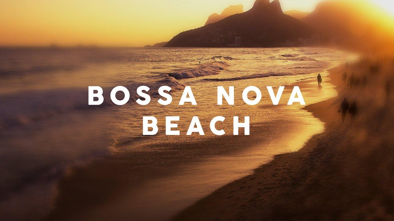 Bossa Nova Beach  Covers 2020  Cool Music