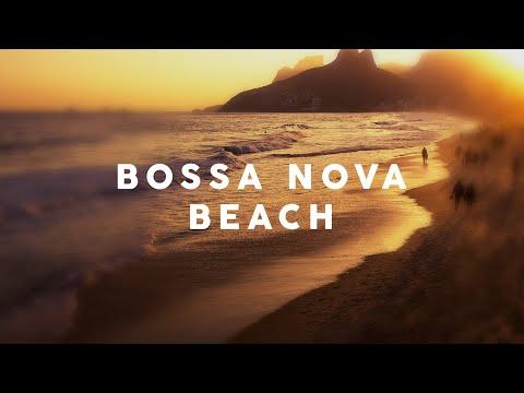Bossa Nova Beach - Covers 2020 - Cool Music