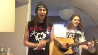 1985 - Bowling for Soup (Acoustic Cover) Jacob Brenneman ft Justin Briner