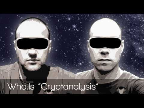 Who.Is - Cryptanalysis [OFFICIAL] (Anjunabeats)