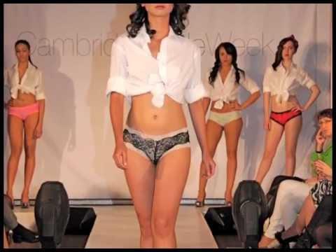 Cambridge Style Week - Best of British Gala Fashion Show