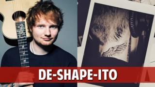 Shape of You vs Despacito - Ed Sheeran, Luis Fonsi ft. Justin Bieber (MASHUP)