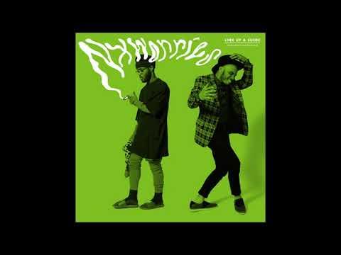 NxWorries - Anderson.Paak & Knxwledge – Droogs