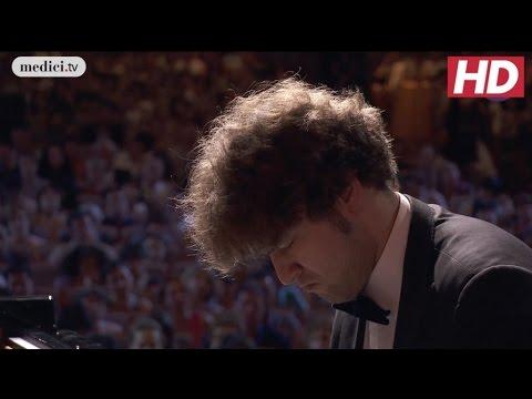 #TCH15 - Winners Concert II: Lukas Geniušas
