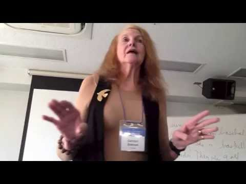 Carolyn Graham Part 2 --  Vocabulary Chant, Grammar Chant, Song
