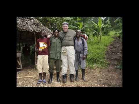 Uganda and Rwanda Adventure. Meeting people, and tracking mountain gorillas !