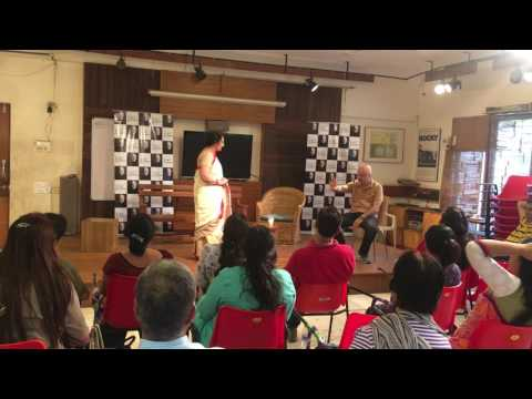 Acting Workshop for Ages 50+ years by Actor Prepares