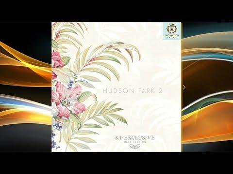 Обои KT Exclusive Hudson Park 2