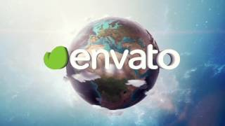 Planet Earth News - After Effects Project Files | VideoHive 15382410