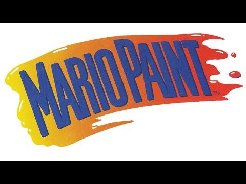 Music Maker 1 - Mario Paint