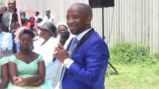 Ps S Ngcobo Today Christian with their Immoral and Failing lives Video