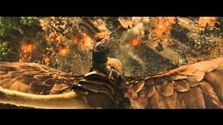 Фильм Варкрафт (2016) в HD смотреть трейлер