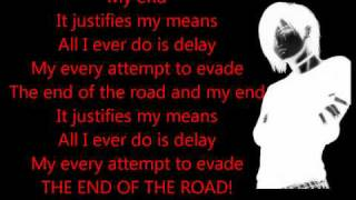 Slipknot - Before I Forget Lyrics HD