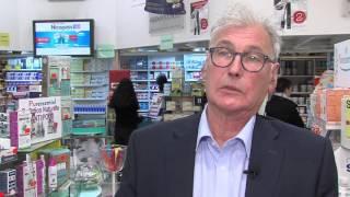 Sécurité Sociale : les pharmacies s'inquiètent du projet de loi