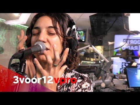 Intergalactic Lovers - Live at 3voor12 Radio
