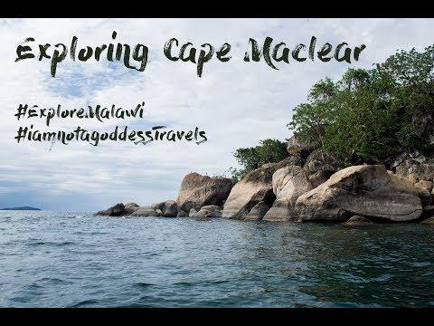 Exploring Cape Maclear - #iamnotagoddessTravels #Malawi