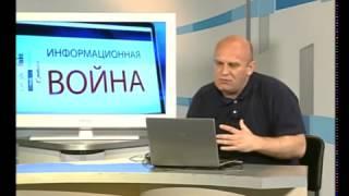 Взгляд на информационную войну из Германии(Вячеслав Сейвальд http://vk.com/wjatscheslawseewald был приглашён на государственную телерадиовещательную компанию..., 2014-06-02T17:25:22.000Z)