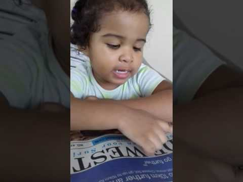The ABC Newspaper song