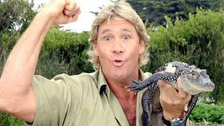 Read Steve Irwin's Touching Letter to His Parents That Was Discovered 10 Years after His Death