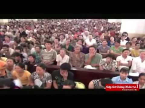 Bài Giảng Lòng Thương Xót Chúa Nhà Thờ Chí Hòa Của Lm.Giuse Trần Đình Long -Muoichodoi.info