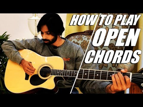 how-to-play-open-chords-|-guitar-lessons-for-beginners-|-lesson-#16-|-learn-guitar-at-home