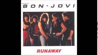 Bon Jovi - Runaway (Chris Clash Extended Mix)
