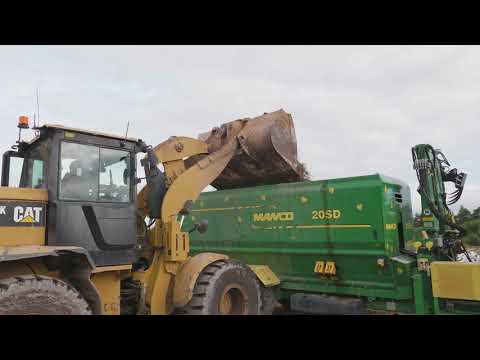Behind The Scenes: Commercial Composting - Ecoware NZ