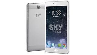 Sky Devices Fuego 7.0 Review GSM Unlocked Tablet Quad Core