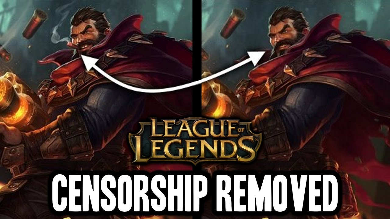 League Of Legends Update Restores Original Artwork Youtube