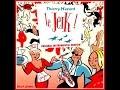 Thierry Hazard / Le Jerk [Original Instrumental Version]