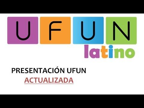 Ufun en Español - Nueva Presentacion