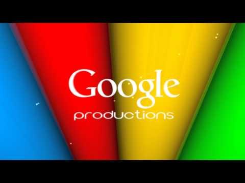 Google Productions logo