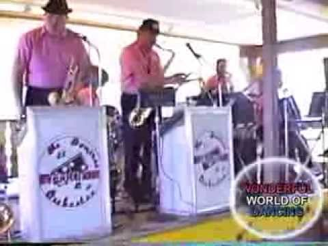 """THE DOMINOS INTERNATIONAL ORCHESTRA AT GERMAN FESTIVAL CAPE CORAL """"YOUR MY HONEY BEE MEDLEY"""""""