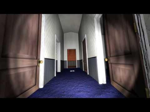 Мультфильм ужасы дом