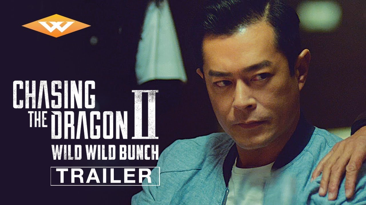 Trùm Hương Cảng 2 – Chasing the Dragon 2- Master of Ransom