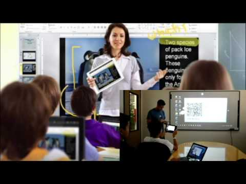 Splashtop Classroom for 1:1 Education Overview