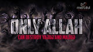 ONLY ALLAH CAN DESTROY GOG AND MAGOG