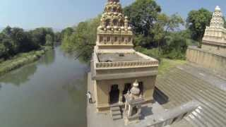 Menavali Ghat Video By Impressive Creation Wai