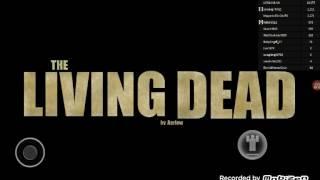 DIE CAPTINS HIER! Die lebenden Toten | ROBLOX