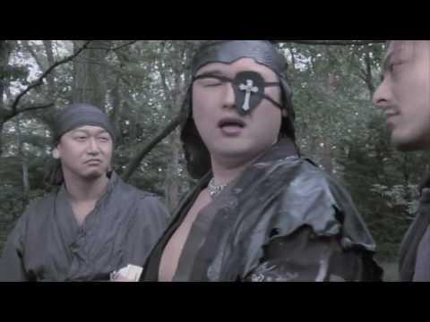 Xem phim Quái Vật Không Gian Đối Đầu Ninja Alien vs Ninja
