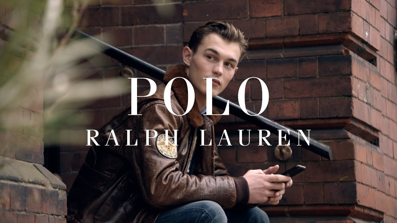 RALPH LAUREN | Polo Ralph Lauren: Holiday 2017