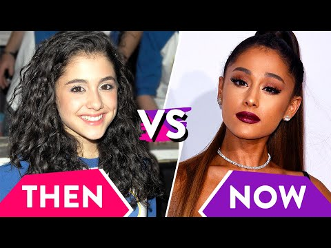 Untold Thruth About Ariana Grande' Great Success | ⭐OSSA