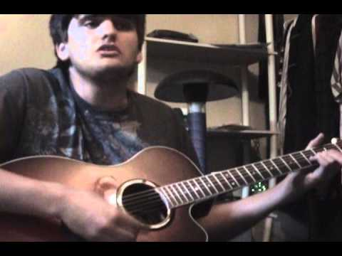 Lessons Learned - Matt & Kim (Acoustic Vocal Cover)