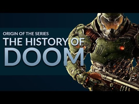 The History and Evolution of Doom