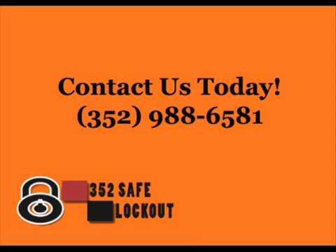 Safe LockOut Tavares, FL