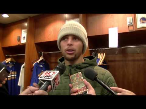 Steph Curry: Leandro Barbosa is instant offense