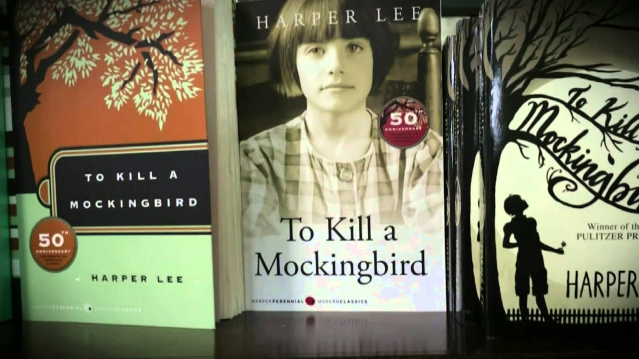 a familys love story in to kill a mockingbird by harper lee Penguin just acquired a memoir that promises to bring you into the life of famously reclusive author harper lee, and even reveal why she never wrote another novel after to kill a mockingbird.