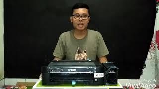 Review Printer Epson L310